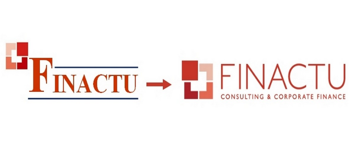The FINACTU Group confirms its original position through its new logo and its new website (www.finactu.com).