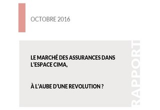 The insurance market in the CIMA space, at the dawn of a revolution?