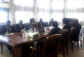Cameroun : kick-off d'une nouvelle étude actuarielle conduite par FINACTU à la CNPS
