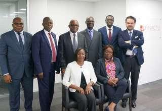 L'équipe FINACTU est heureuse de poursuivre son rôle de conseil auprès de la CIPRES dans la mise en place du Fonds d'Investissement Africain.